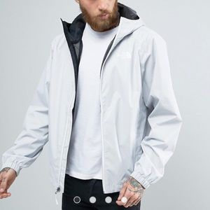 The North Face Men's Quest Jacket with Hoodie